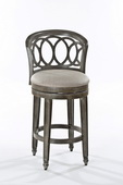 Adelyn Swivel Counter Stool - THD3634