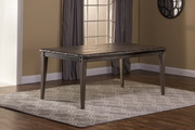 Lorient Rectangle Dining Table - THD4234