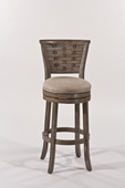 Thredson Swivel Bar Stool - THD3652