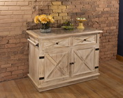 Carter Kitchen Island  - THD3960