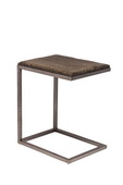 Lorient C Shape Accent Table - THD4236