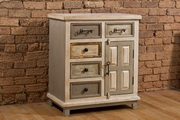 LaRose Five (5) Drawer / One (1) Door Cabinet - THD4200