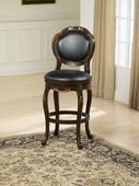 30in Hillsdale Swivel Bar Stool - THD2905