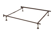 Twin/Full 4 Leg Headboard Frame - THD3714