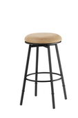 24-30in Sanders Adjustable Backless Bar Stool - THD2062