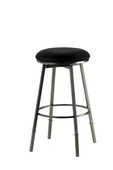 24-30in Sanders Adjustable Backless Bar Stool - THD2065
