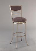 30in Amherst Swivel Bar Stool - THD2113
