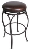 30in Lakeview Backless Counter Stool - THD2233