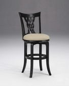 30in Embassy Swivel Bar Stool - THD2596