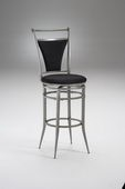 26in Cierra Swivel Counter Stool - THD2674