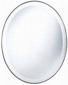 Seymour Oval Mirror - TKC3864