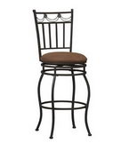 24in Swag Counter Stool 24 - TLN5104