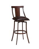 Amrita 26in Swivel Barstool - TPL2022