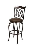 Athena 30in Swivel Barstool - TPL2067