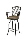 Atrium 26in Swivel Barstool - TPL2094