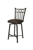 Bostonian 26in Swivel Barstool - TPL2112
