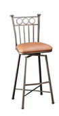 Bostonian 26in Swivel Barstool - TPL2118