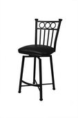 Bostonian 26in Swivel Barstool - TPL2106
