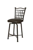 Bay Point 26in Swivel Barstool - TPL2127