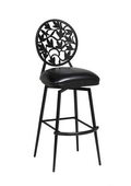 Brownsville 26in Swivel Barstool - TPL2148
