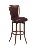 Citrus Grove 26in Swivel Barstool - TPL2157