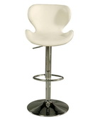 Cagliari Hydraulic Adjustable Barstool - TPL2172