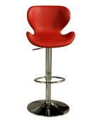 Cagliari Hydraulic Adjustable Barstool - TPL2169