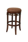 Carmel 30in Backless Swivel Barstool - TPL2193