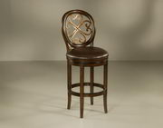 Devon Coast 30in Swivel Barstool - TPL2214