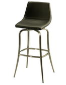 Diamond Pearl 26in Swivel Barstool - TPL2262