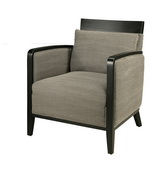 Elloise Club Chair - TPL3042