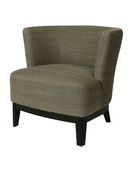 Evanville Club Chair - TPL3048