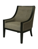 Eurowayne Club Chair - TPL3052