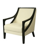 Fourquet Club Chair - TPL3060