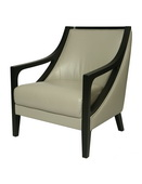 Fourquet Club Chair - TPL3062