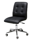 Hoquiam Adjustable Office Chair - TPL3226