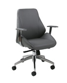 Isobella Adjustable Office Chair - TPL3238