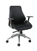 Isobella Adjustable Office Chair - TPL3242