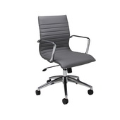 Janette Adjustable Office Chair - TPL3244