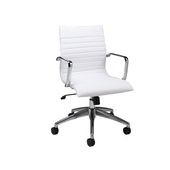 Janette Adjustable Office Chair - TPL3248