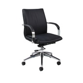 Josephina Adjustable Office Chair - TPL3256