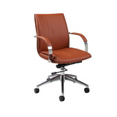 Josephina Adjustable Office Chair - TPL3258