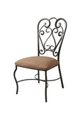 Magnolia Side Chair - TPL3158