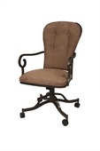 Magnolia Caster Chair - TPL3160